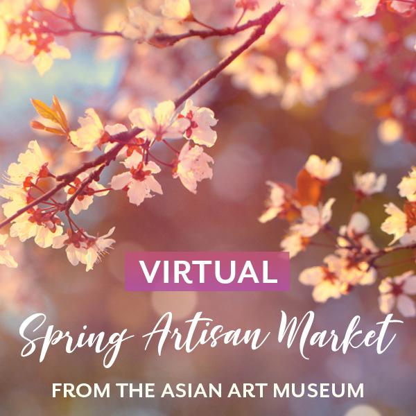 Virtual Spring Artisan Market