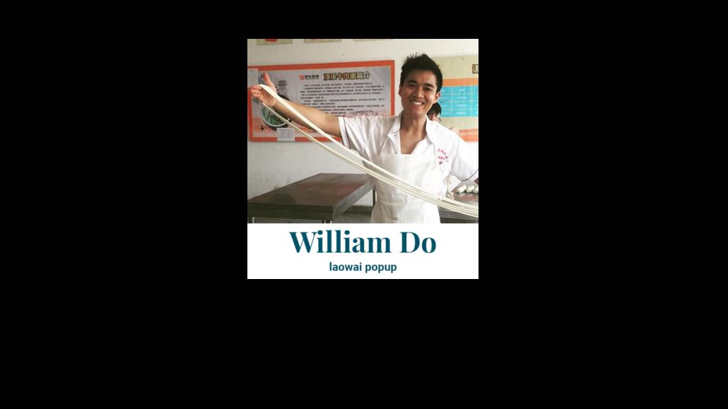 William Lim Do