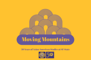 Asian American Studies at SF State